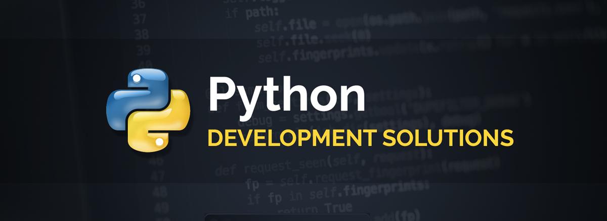 Phython Development